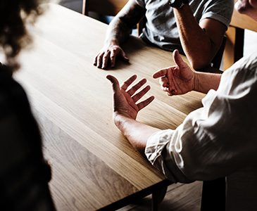 Engager la négociation auprès d'un acheteur public