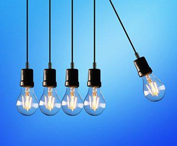 Les marchés publics d'énergie